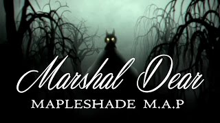 Marshal Dear - Mapleshade (Warrior Cats MAP)
