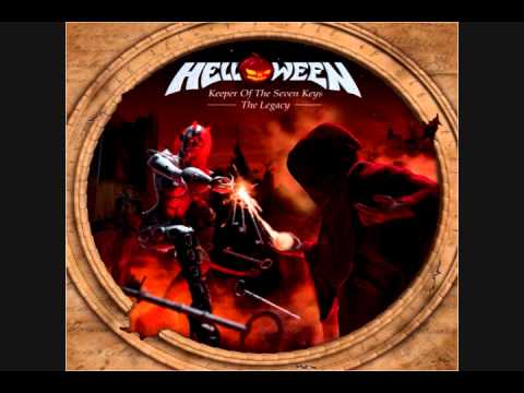 Helloween - The King For A 1000 Years