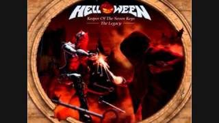 Watch Helloween The King For A 1000 Years video