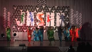 JASHN BY CHOREO IITR PART1