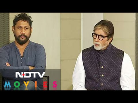 Amitabh Bachchan on why he agreed to do Pink