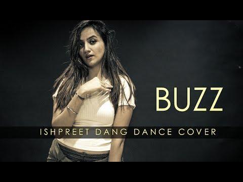 BUZZ | Aastha Gill Ft. Badshah | Ishpreet Dang Dance