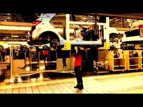 Celebra KIA Motors un año de producción en México