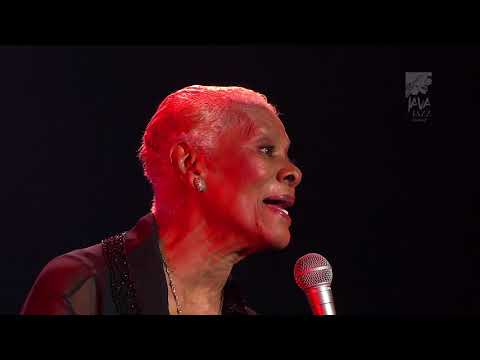JJF18 DIONNE WARWICK Java Jazz Festival 2018 Mp3
