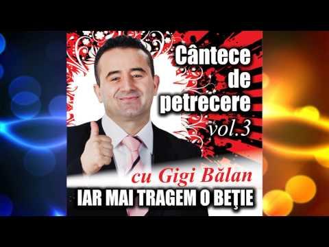 Gigi Balan - Iar mai tragem o betie
