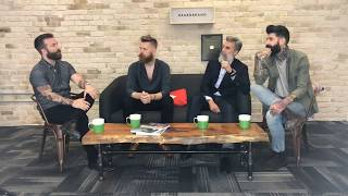 Four Beard Icons Share Their Secrets thumbnail