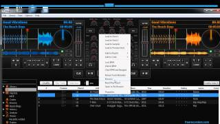 Tutorial How To Record A Dj Mix With Mixxx Software