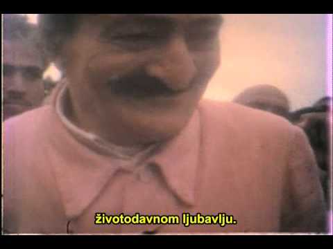 Meher Baba ~ Human Side Of God