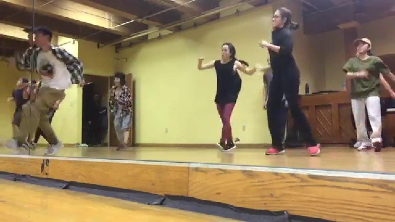 Download JNDS - House Dance Class - 1.19.16