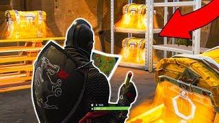 MAP SECRETS ENDROITS On Fortnite Battle Royale!