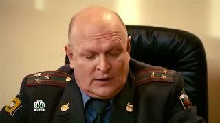 шикарный боевик ОСОБИСТ 11 2017 русский боевик