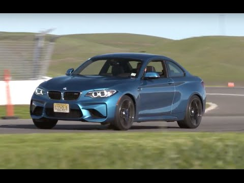 BMW M2. It's Complicated But Fun -- TEST/DRIVE