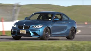 bmw m2 it s complicated but fun test drive