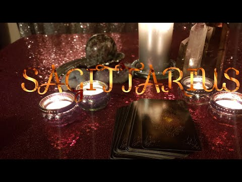 SAGITTARIUS NOTHING AND NOBODY IN THE WAY ANYMORE - JANUARY MID MONTH PSYCHIC LOVE TAROT UPDATE