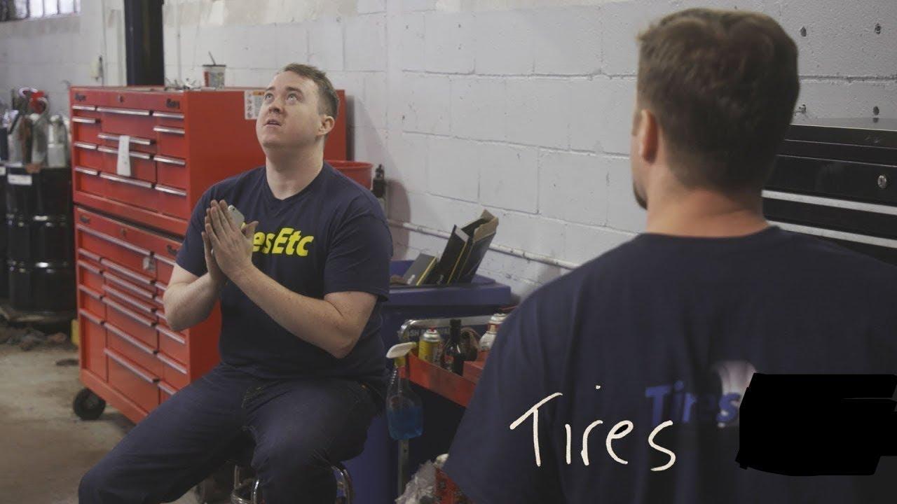 Tires - Pilot Episode