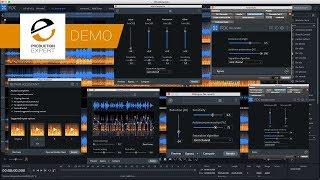 Demo - iZotope RX 7 and RX 7 Advanced