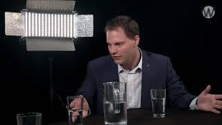 Radicaliseren en déradicaliseren; Sid Lukkassen, Dennis Honing en Jurriaan Maessen