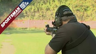 setting up an m4 carbine with larry vickers