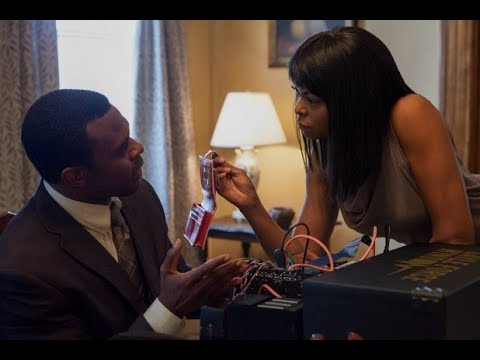 Compatibility and Your Mate Mixing Finance, The Beginning of Acrimony, Movie Review