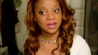 Lace Front Wig (its a wig) lace Beauty