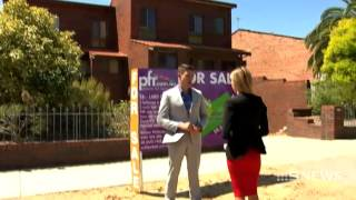 Chinese Real Estate | 9 News Perth