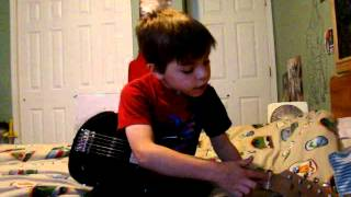 Beginning Guitar Lessons for Kids 2 thumbnail