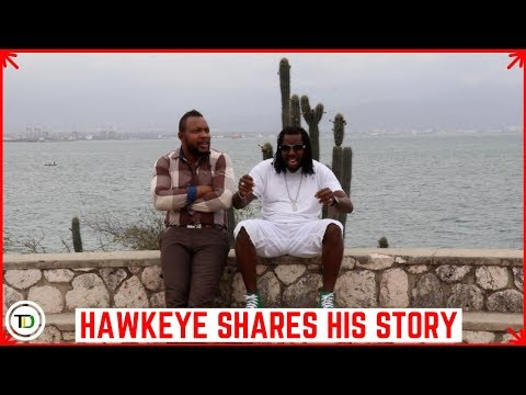 Where are they now? HAWKEYE (Dancehall Deejay)