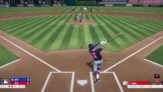 R.B.I. Baseball 18 Launch Trailer