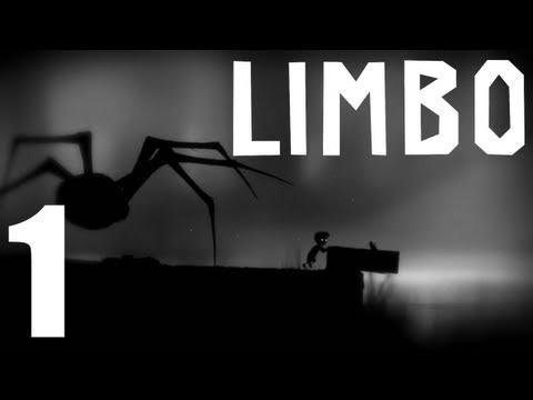 [Прохождение] LIMBO - Насекомое! Часть 1