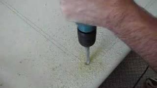 10 - Installing Benchtop
