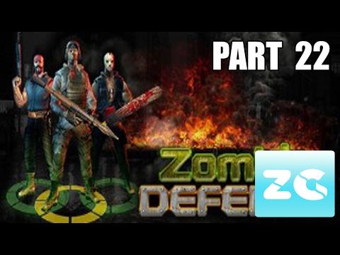 Zombie Defense PC Steam Walkthrough Part 22 (Regular Final Mission) Gameplay HD