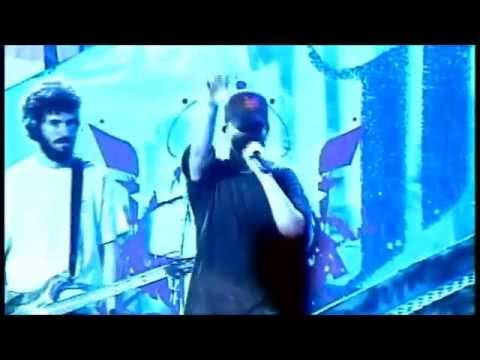 Linkin Park - 1stp Klosr Feat.Johnathon Davis (Live Projekt Revolution Camden 2004)