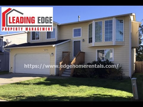 Marysville Homes For Rent 3BR/2BA By Marysville Property Manager