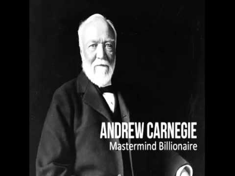 Definiteness of Purpose - Andrew Carnegie