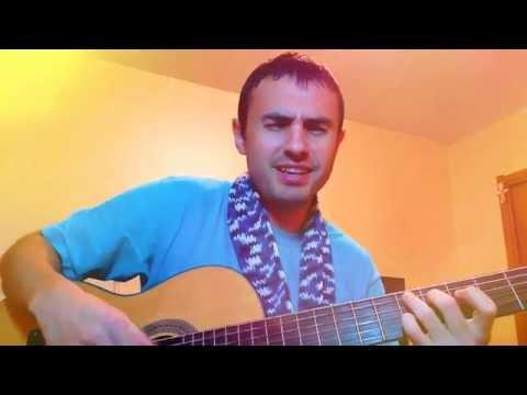 С днем рождения, пап - поздравительная песня под гитару
