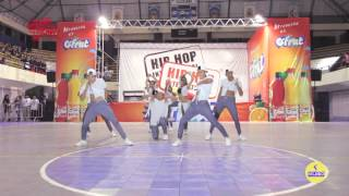 Beatbusters| Varsity | Hip Hop International Perú (Semifinales)