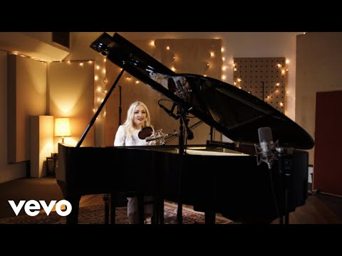 Kate Miller-Heidke - Zero Gravity (Acoustic)