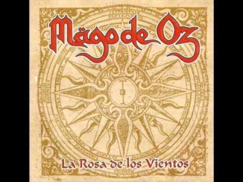 Mago De Oz La Rosa De Los Vientos Notas Para Flauta Y Violin Youtube
