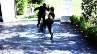 Shadow Ninja Assault
