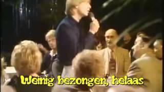 Benny Neyman - Ode Aan Maastricht (karaoke)