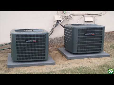 HVAC Systems Review - Amana Central Air Conditioner Reviews and Buying Guide 2019