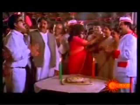 Jagathy Funny Happy Birthday song