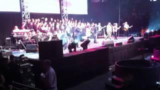 Ginghamsburg Worship Team Hallelujah Chorus
