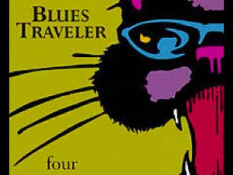 Blues Traveler  Brother John