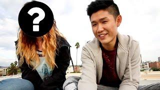 Who is MXR's Girlfriend?
