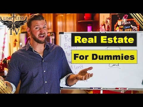 Real Estate Vocabulary
