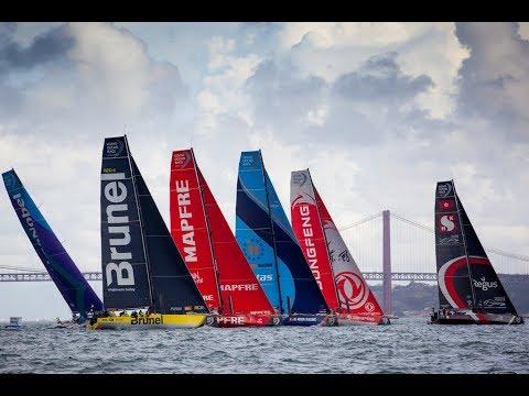 LIVE: Mirpuri Foundation In-Port Race Lisbon