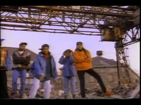 MC Lyte-Poor Georgie-Atlantic Records.mp4