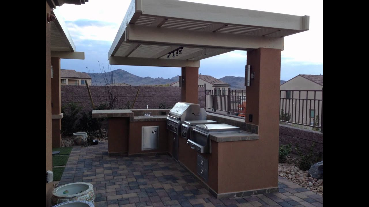 Amazing Patio Covers by Made in the Shade Patio  BBQ of