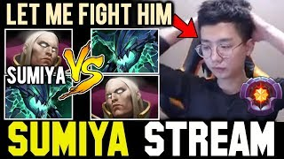 Everyone is spamming OD in this Meta | Sumiya Invoker Stream Moment #493